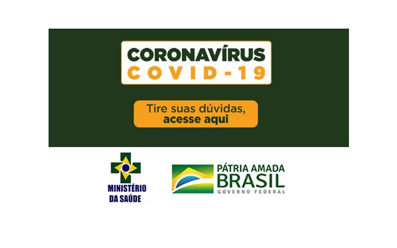 CORONAVÍRUS - COVID-19